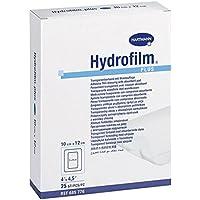 Hydrofilm Plus Transparentverband 10x12 cm, 25 St preisvergleich bei billige-tabletten.eu