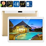 3 G Android Tablet PC – Android 5.1, dual-imei, Google Play, OTG, CPU Quad-Core, 9,6 Zoll IPS Display, 4500 mAh