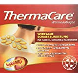 THERMACARE  - THERMACARE CUELL+HOMB+MUÑ 6 UN