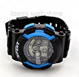 Stylish Sports Digital Watch