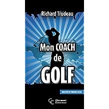 Mon coach de golf