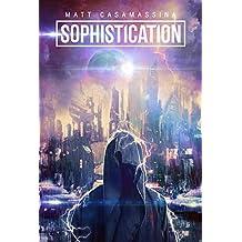 Sophistication (English Edition)