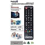JPWOnline - Mando a distancia compatible con Samsung Digivolt SA-36