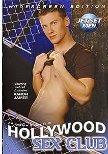 Hollywood Sex Club [Gay] - DVD JetSet Men X Gay