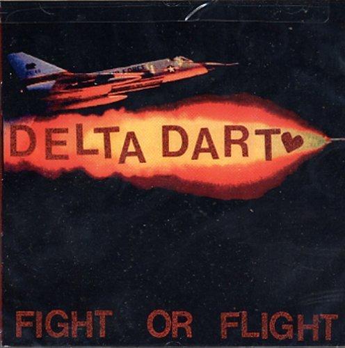 Fight Or Flight by Delta Dart