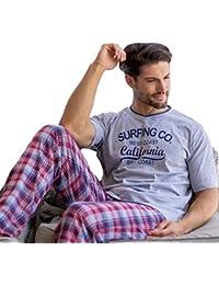 KLER - Pijama Chico Hombre