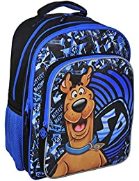b37ca078a2 Amazon.it: Scooby-Doo - Cartelle, astucci e set per la scuola: Valigeria