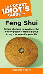 Feng Shui: Pig (Pocket Idiot's Guides (Paperback))
