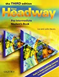 New headway. Pre-intermediate. Student's book-Workbook-Portfolio. With key. Con espansione online. Per le Scuole superiori. Con CD Audio. Con CD-ROM