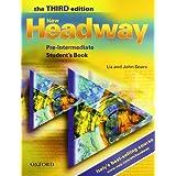 New headway. Pre-intermediate. Student's book-Workbook-Portfolio. With key. Con espansione online. Per le Scuole superiori. Con CD Audio. Con CD-ROM