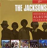 Original Album Classics : The Jacksons / Goin' Places / Destiny / Triumph / Victory (Coffret 5 CD)