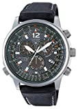 Citizen Promaster Sky Pilot Funkchronograph Herrenuhr As4050-01E