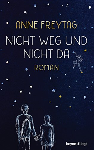 Nicht weg und nicht da: Roman - John Green