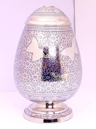 urne-fur-asche-grosser-urne-fur-erwachsene-funeral-memorial-begrabnis-urne-blau-ei-form-schmetterlin