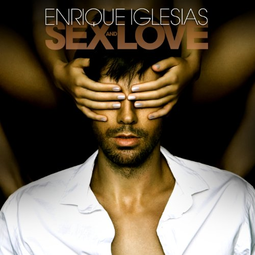 enrique iglesias cd Sex And Love