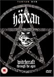 Häxan - Witchcraft Through the Ages [DVD] [1922]