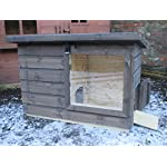 Northumberland Joinery Tortoise House 100x50x70 4