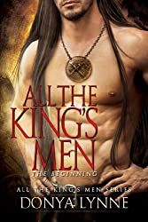 All the King's Men: The Beginning (English Edition)