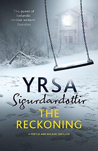 The Reckoning (Freyja and Huldar) por Yrsa Sigurdardottir