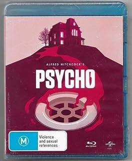 Psycho Blu Ray (Original Version)