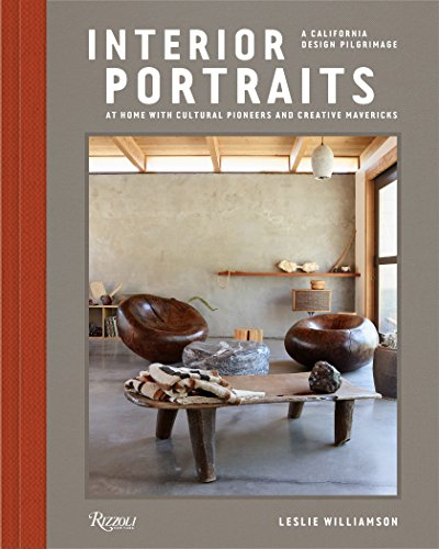 Interior Portraits: At Home With Cultural Pioneers and Creative Mavericks por Leslie Williamson