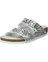 336f78bd0bc1 Amazon.co.uk  Silver - Sandals   Women s Shoes  Shoes   Bags