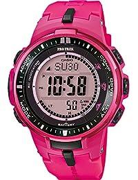 Casio PRW-3000-4BER 4971850994602 - Reloj , correa de resina color rosa