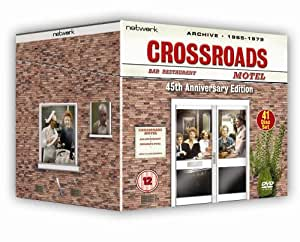Crossroads Archive: 45th Anniversary set [DVD]