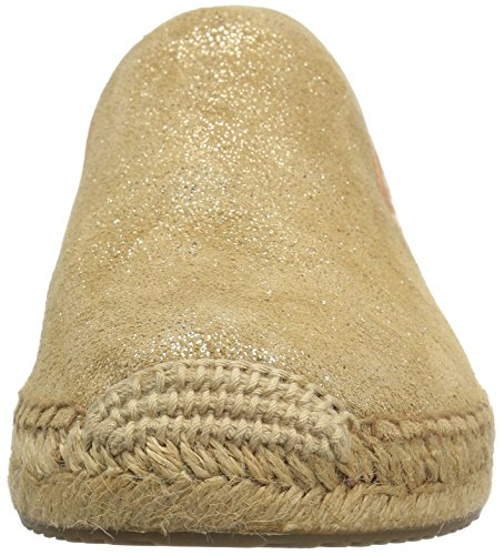 UGG Damen Slipper Beige