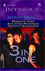 Gypsy Magic by Rebecca York (2002-10-01)