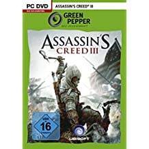 Assassin's Creed III - PC - [Green Pepper]