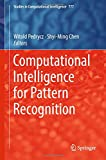 Computational Intelligence for Pattern Recognition (Studies in Computational Intelligence, Band 777)
