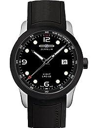 Zeppelin Herren-Armbanduhr 72402