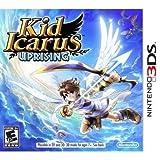 Kid Icarus: Uprising by Nintendo