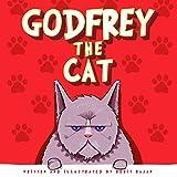 Children's book: Godfrey the cat: Children's books - Best Reviews Guide