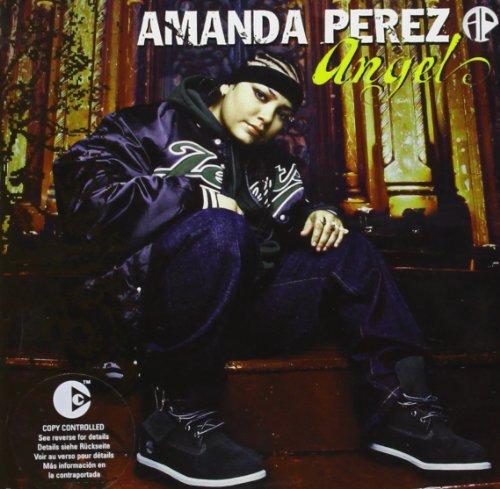 Angel [Australian Import] by Amanda Perez (2003-05-26)