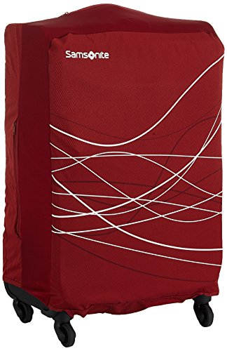 Samsonite Foldable Luggage Cover M Funda...