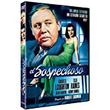 The Suspect ( El Sospechoso ) - Charles Laughton, Ella Raines - Region 2