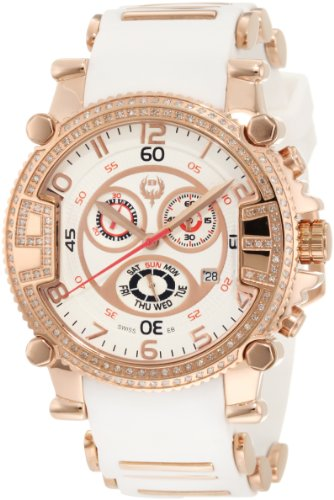 brillier-mens-023341313-grand-master-tourer-gold-tone-white-rubber-watch
