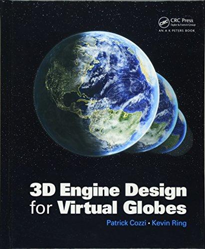 3D Engine Design for Virtual Globes por Patrick Cozzi