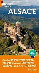 Guide Evasion en France Alsace