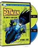 Batman: Complete Third Season [DVD] [Import]