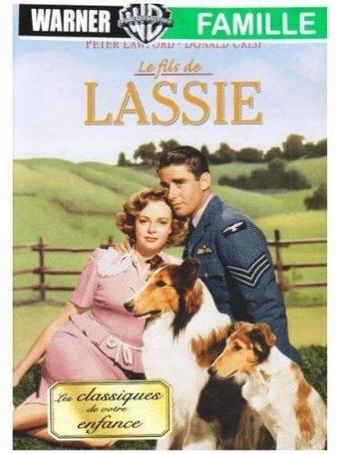 Le fils de Lassie / S. Sylvan Simon, réal. |