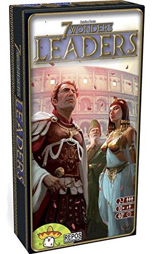 Pantheon Expansion Board Game ASM SEV09 7 Wonders Duel