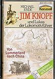 Jim Knopf & Lukas,1 [Musikkassette]