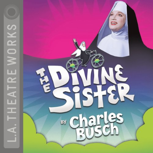 The Divine Sister  Audiolibri