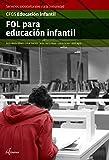 FOL para Educación infantil (MODULOS TRANSVERSALES - SANIDAD) - 9788415309574