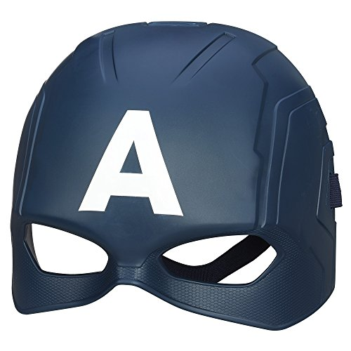 Marvel Avengers Age of Ultron Captain America Mask by Hasbro