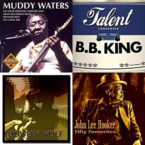 50 brani blues