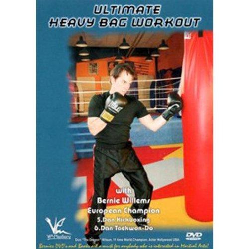 Bernie Willems - Ultimate Heavy Bag Workout Preisvergleich